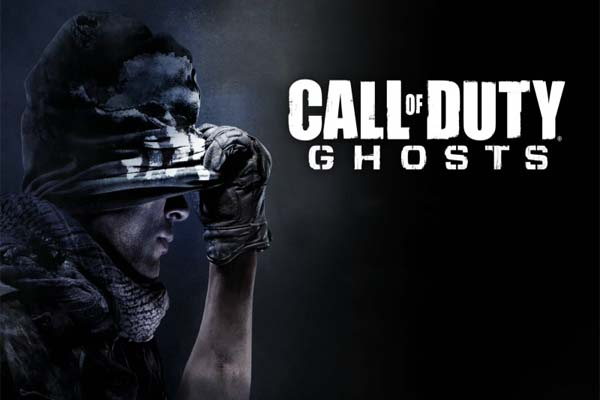 Call Of Duty-Ghost