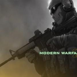 Call of Duty-Modern Warfare 2