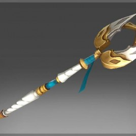 Arcane Staff of the Ancients