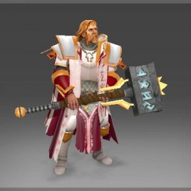 Armor of the Purist Champion Set