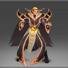 Cabalist of Dark Magic Set
