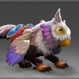 Royal Griffin Cub