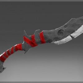 Sacrificial Shortblade