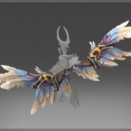 Vengeancebound Wings
