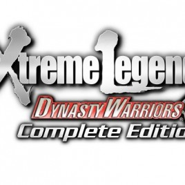 DYNASTY WARRIORS 8-Xtreme Legends Complete Edition