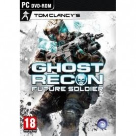 Tom Clancys Ghost Recon-Future Soldier