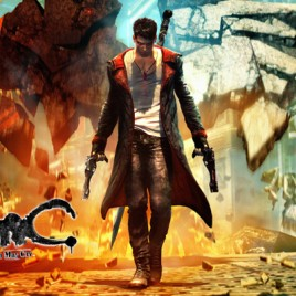 DmC-Devil May Cry