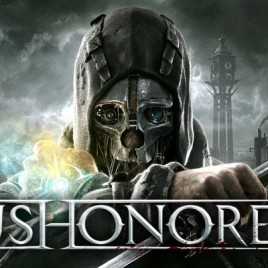 Dishonored-Game of the Year Edition