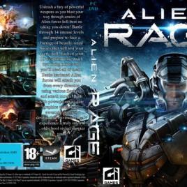 Alien Rage-Unlimited