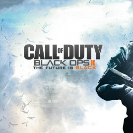 Call of Duty-Black Ops II