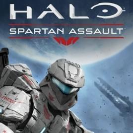 Halo-Spartan Assault