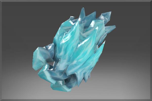 ice fist