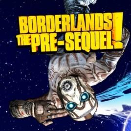 Borderlands-The Pre-Sequel
