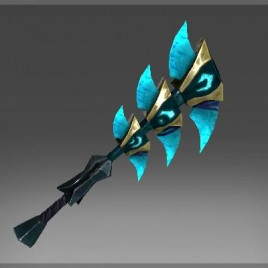 Emissary's Blade