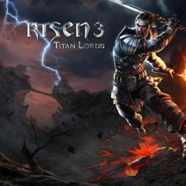 Risen 3-Titan Lords