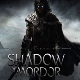 Middle-earth-Shadow of Mordor