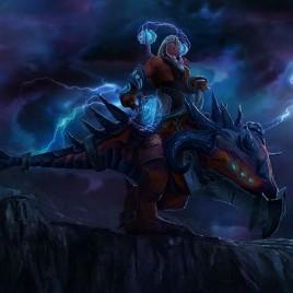 Tempest's Wrath