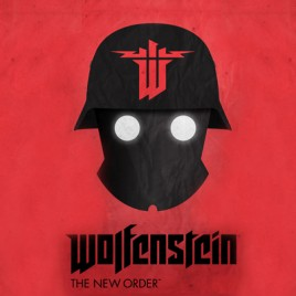 Wolfenstein-The New Order