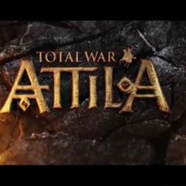 Total War-Attila