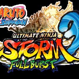 NARUTO SHIPPUDEN-Ultimate Ninja STORM 3 Full Burst