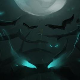 Ghostly Silence