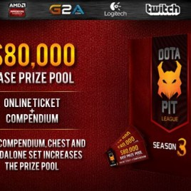 Dota Pit League Season 3