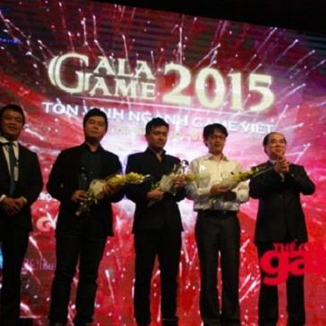 Dota 2 đoạt giải game triển vọng tại Việt Nam