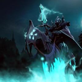 Rider of Avarice