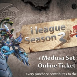 i League Season 3