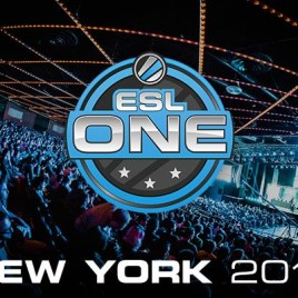 ESL One New York Super Week