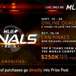 MLG World Finals 2015