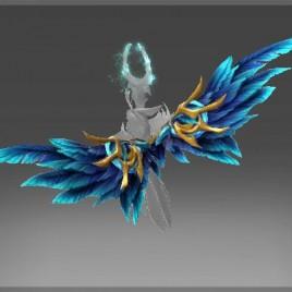 Skywarriors Wings