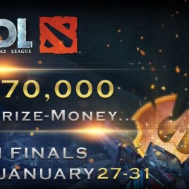 2015 MarsTV Dota 2 League