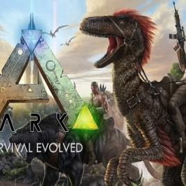 ARK-Survival Evolved