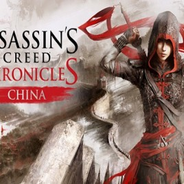 Assassins Creed Chronicles-China
