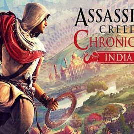 Assassins Creed Chronicles-India