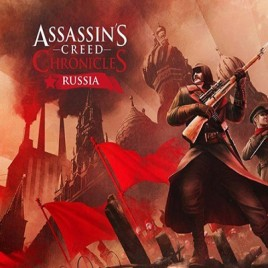Assassins Creed Chronicles-Russia