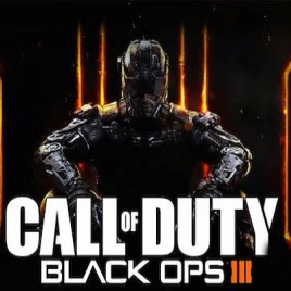 Call of Duty-Black Ops III