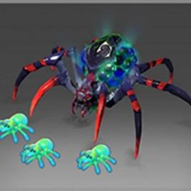 Lycosidae's Favor