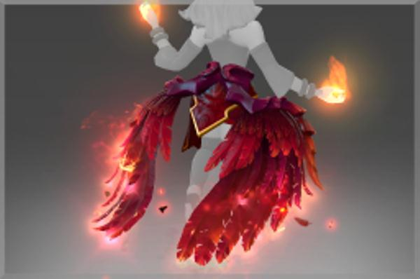 Cosmetic_icon_Wyrmwrought_Flare