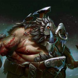 Iron Hog