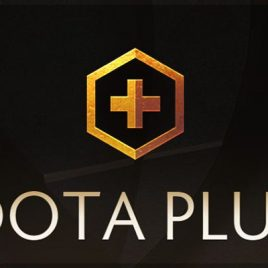 Dota Plus – 12 Month Subscription