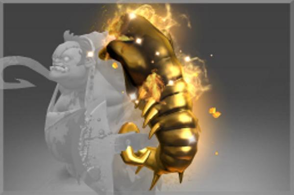 Golden Scavenging