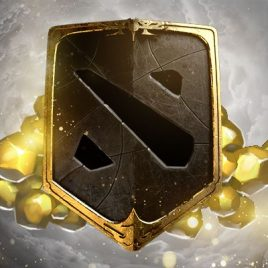 The International 10 Battle Pass – Level 50