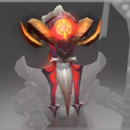 Warden of the Hellborn