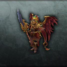 Crimsonwing Slayer